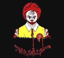 Ronald McJoker Unisex T-Shirt