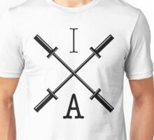 I.A. Barbell Club Unisex T-Shirt