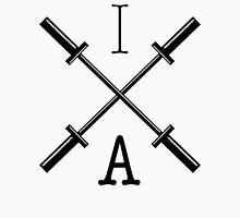 I.A. Barbell Club Unisex T-Shirt