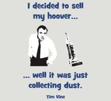 Tim Vine -  Hoover T-Shirt