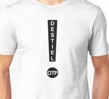 Destiel - Exclamation  Unisex T-Shirt