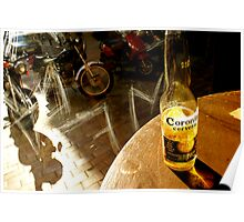 Cerveza Per Favor Poster