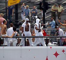 csd in berlin germany - pride parades - gay pride by fuxart