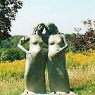taconic sculptures4 by amber81