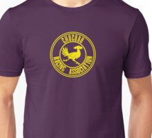 Chocobo Racing Association Unisex T-Shirt
