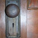 Doorknob by karen66