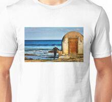 Observation - Newcastle Baths, NSW Australia Unisex T-Shirt