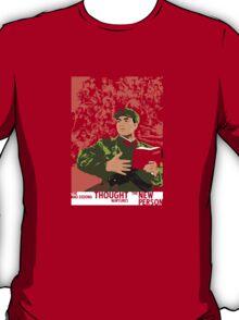 Tovarisch:  Thought T-Shirt