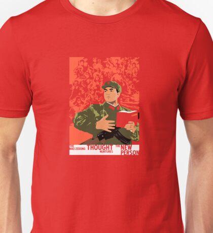 Tovarisch:  Thought Unisex T-Shirt