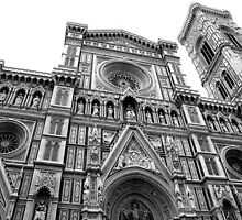 Firenze Cathedral by matt18041