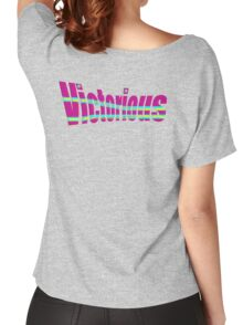 VICTORIOUS Women's Relaxed Fit T-Shirt