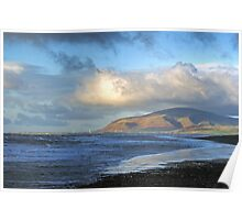 Walney to Black Combe Poster
