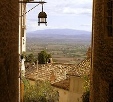 Breathtaking Assisi by matt18041