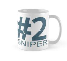 Sniper Number 2 Mug Mug
