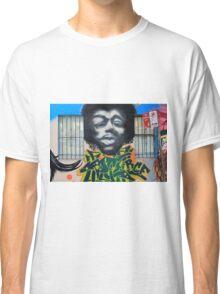 Street Art: global edition # 10 Classic T-Shirt