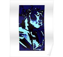 Blu Poster