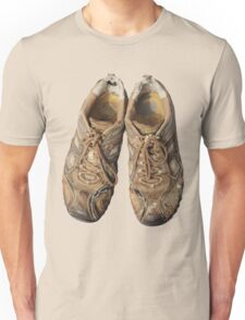 Old Brown Shoes Unisex T-Shirt