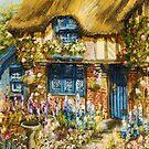 English Heaven by Rasendyll