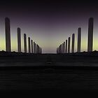 Simetria by Vlad Savin