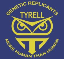 Tyrell Corporation by TeesBox