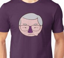 Ol' Purple Nose Unisex T-Shirt