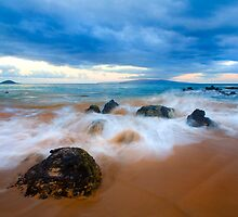 Storm Tides by DawsonImages