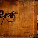 elvis's pants by ezebee