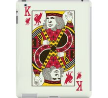 King Kenny iPad Case/Skin