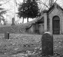 Last Known Address by Alexander Greenwood