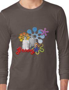 """""""Groovy"""" Long Sleeve T-Shirt"""
