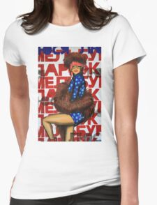 iPhone Case - Russian Doll Womens Fitted T-Shirt