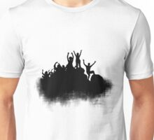 Alive! Improved Unisex T-Shirt
