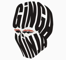 Ginga Ninja by chylng