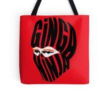Ginga Ninja Tote Bag