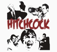 Hitchcock - collection by Lisa Briggs