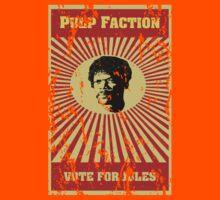 Pulp Faction - Jules Kids Clothes