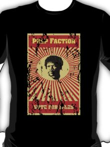 Pulp Faction - Jules T-Shirt