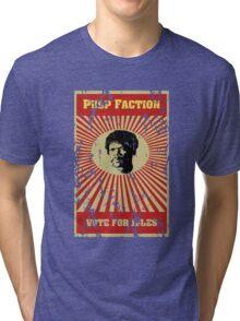 Pulp Faction - Jules Tri-blend T-Shirt