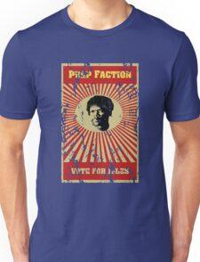 Pulp Faction - Jules Unisex T-Shirt