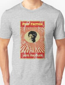 Pulp Faction - Jules Unisex T-Shirt