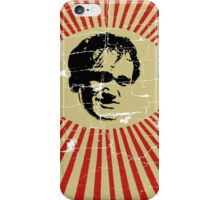 Pulp Faction - Jimmie iPhone Case/Skin