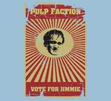 Pulp Faction - Jimmie One Piece - Short Sleeve