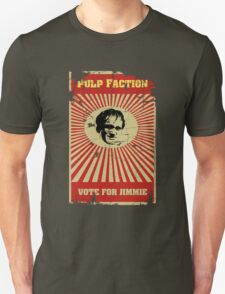 Pulp Faction - Jimmie T-Shirt