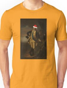 George Washington Charles Willson Peale  Unisex T-Shirt
