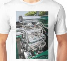 Blown V8 Unisex T-Shirt