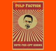 Pulp Faction - CPT Koons Kids Clothes
