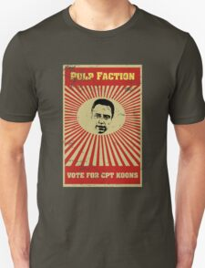 Pulp Faction - CPT Koons T-Shirt