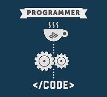 Programmer by janeemanoo