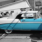 Restored #2 by Stacy Cole