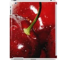 Cherries iPad Case/Skin